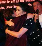 Cobie Smulders The Cast Of How I Met Your Mother Karaoke Event 11.14.06 Foto 108 (Коби Смолдерс Актеры, как я Met Your Mother Караоке события 11.14.06 Фото 108)