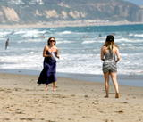 Avril Lavigne in Malibu, May 25, 2009. Pretty sure this is complete. Photo 456 (Аврил Лавин в Малибу, 25 мая 2009 года.  Фото 456)