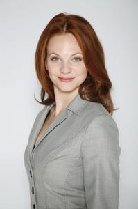 Anna Bertheau