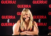 Риз Уизерспун, фото 4945. Reese Witherspoon 'This Means War' Press conference in Rio de Janeiro - 09.03.2012, foto 4945