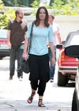 emily blunt candid
