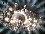 Haifa Wahby singing while the wind blows her dress upwards, Marylin Monroe style. Foto 25 (Хайфа Уахби петь, когда ветер дует вверх ее платье Мэрилин Монро стиля. Фото 25)