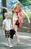 Brittany Murphy nice leg Foto 124 (Британи Мерфи Nice ногу Фото 124)