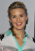 Maggie Grace - Won't Back Down premiere in New York09/23/12