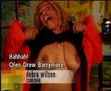Debra wilson boob vid