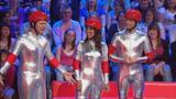 Linda Lusardi   Hole In The Wall *Lycra Suit*   RS   66MB