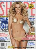 Julianne Hough, LeAnn Rimes, Martina McBride -- Bikini Scans