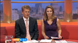 Emma Crosby | GMTV 20/08/10 *Upskirt/Leg Cross* | MU | 11MB