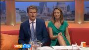 Emma Crosby | GMTV 03/09/10 *Upskirts* | RS & MU | 18MB