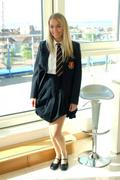 College Uniform - School (July 2010)