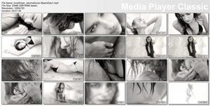 Irina Shayk - Jerome Duran Lingerie / Swimsuit Fashion HD Videos X5