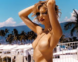 Tricia Helfer Decent size... Foto 141 (Тришиа Хэлфер Достойный размер ... Фото 141)