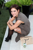 Джессика Строуп, фото 990. Jessica Stroup Art Basel exhibit in Miami - 03.12.2011, foto 990