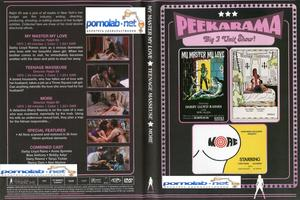 More / Ещё (Ralph Ell, Leo De Leon,Vinegar Syndrome) [1975 г., All Sex,Classic, DVDRip]