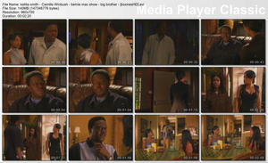 "KELLITA SMITH - ""Bernie Mac Show: Big Brother"" - *plus Camille Winbush bonus*"