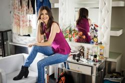 Victoria Justice | Marc Royce Photoshoot 2013 (Tight Jeans) | LQ