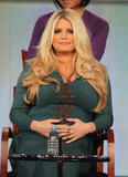 Джессика Симпсон, фото 8867. Jessica Simpson 'Fashion Star' panel during 2012 Winter TCA Tour in Pasadena - 06.01.2012, foto 8867