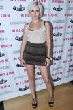 Брея Грант, фото 54. Brea Grant NYLON August Denim Issue Launch Party on July 27, 2011 in Los Angeles, California, foto 54