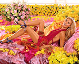 Heidi Klum The FEET (for the fetished) Foto 734 (Хайди Клум Футов (для fetished) Фото 734)