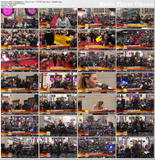 Beyonce - X4 Performances - 11.26.08 - Today Show (HDTV-1080i + Pics)
