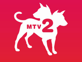 canal mtv2: