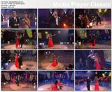 Edyta Sliwinska - Dancing with the Stars 11/25/08 Vid